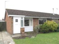 Semi-Detached Bungalow to rent in Monceux Road...