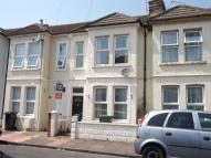 Terraced home in Winchcombe Road...