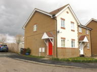 semi detached property to rent in Ashley Gardens, Hailsham...