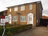 semi detached property in Quinnell Drive, Hailsham...