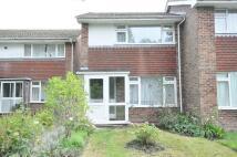 2 bedroom Terraced house in FARNE CLOSE, Hailsham...