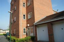 1 bedroom Flat to rent in Jensen Way, Carrington...