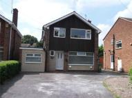 4 bedroom Detached house to rent in Lythe Close, Silverdale...