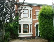 4 bedroom semi detached house in Haywood Road, Mapperley...