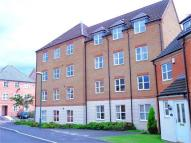 2 bed Flat to rent in Pavior Road, Bestwood...