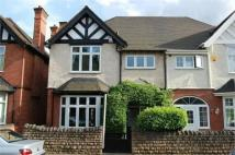 3 bedroom Terraced house to rent in Caledon Road, Sherwood...