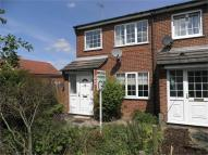 3 bedroom End of Terrace home in Woodnook Close, Selston...