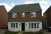 4 bedroom Detached house to rent in Bailey Drive, Mapperley...