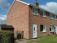 3 bed semi detached property to rent in Royal Oak Drive, Selston
