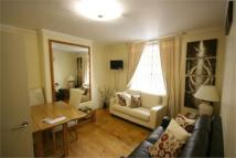 Flat to rent in Powis House...