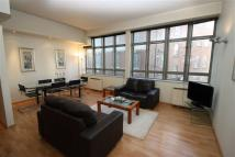 Flat to rent in City Road, Clerkenwell...