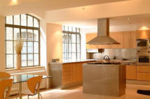 Flat to rent in Soho Loft, Richmond Mews...