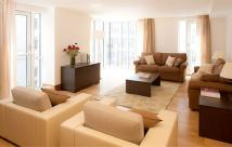 3 bedroom Flat to rent in Park View Residence...