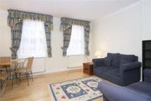 1 bedroom Flat in Berners Place, Fitzrovia...