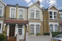 Terraced house for sale in Ivydale Road, Nunhead...