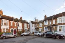 5 bed Terraced home in Ormiston Road, Greenwich...