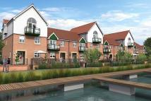 3 bedroom new property in The Quays Burton Waters...