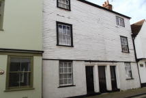 Cottage to rent in Old Harwich