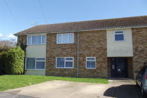 2 bed Flat to rent in Weeley