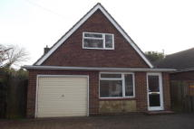 Clacton house to rent