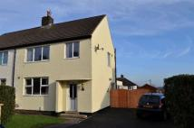 3 bed semi detached home to rent in Cliff Street, Rishton...
