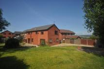 4 bed Detached house in Foxwood Chase...