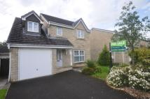 4 bed Detached property to rent in Abbeydale Way...