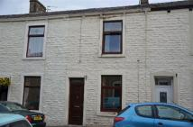 Terraced property in Haworth Street, Rishton...