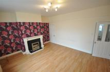 Terraced property in Whalley Road...
