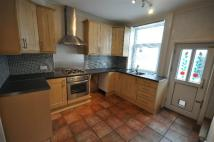 2 bedroom Terraced house to rent in May Street, Barrowford...