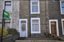 Terraced home in Bold Street, Accrington...