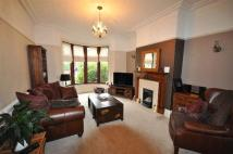 3 bed Terraced house in Queens Road, Accrington...