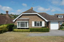 Detached Bungalow to rent in EAST DEAN