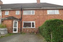 3 bed Terraced home in Dennis Avenue, Beeston...
