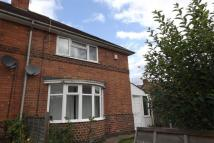 4 bedroom End of Terrace property in Burrows Avenue, Beeston...