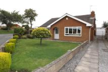 Bungalow to rent in Grangewood Road...