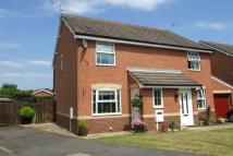 2 bedroom semi detached property in Lonsdale Drive, Toton...