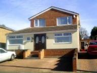 4 bed Detached property for sale in Dyson Drive, Kettering...