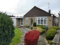 3 bedroom Detached Bungalow in Fern Dale Close...