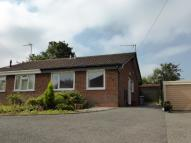 Semi-Detached Bungalow in RIGGALL CLOSE, Broughton...