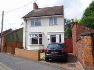 4 bed Detached house in HALLWOOD ROAD, Kettering...