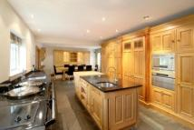 Detached home in Macclesfield Road;...