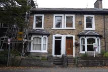 House Share in West Road; Buxton; SK17