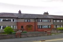 Deiniol Road property to rent