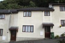 2 bedroom Terraced property in 56 Mount Street, Bangor