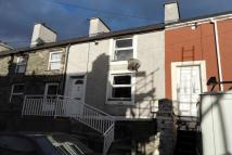 2 bed Terraced house in Bethesda