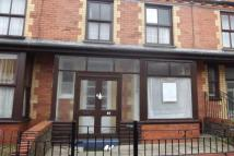 Terraced house to rent in BANGOR
