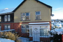 Ffordd Denman End of Terrace house to rent