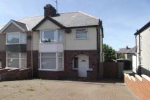 3 bedroom house in 92 Ffriddoedd Road...