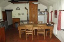 Cottage in Tainlon, Clynnogfawr